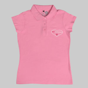 Polo femme Golf clubmaker