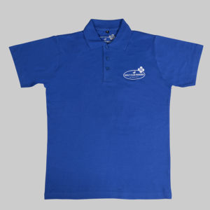 Polo Keep Calm and make Birdies Golfclubmaker